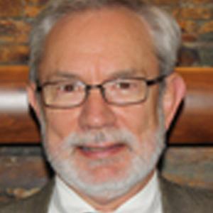Dr. Frank Pascoe