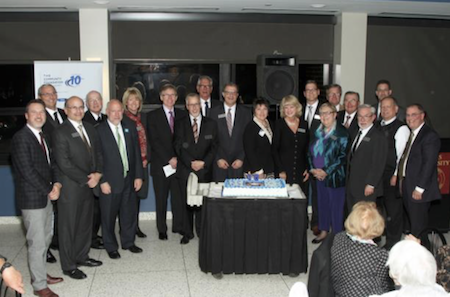 The Community Foundation of Will County Celebrates 10th Anniversary