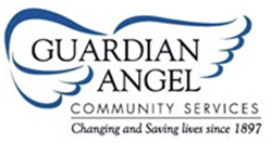 Guardian Angel Community Service Logo