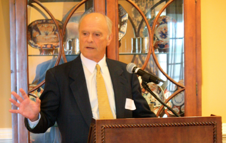 Marshall Field V Sees The Future In The Will County Community Foundation