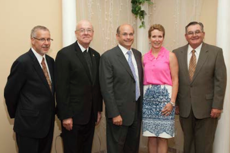 The Will County Community Foundation honors community leaders at Annual Donor Celebration