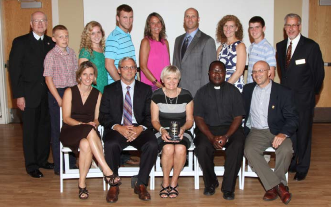 Philanthropic Leaders Honored at Will County Community Foundation Donor Event