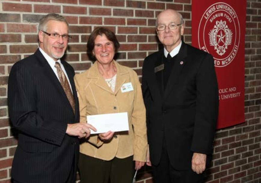 Foundation Awards $43,050 in Grants to Six Area Nonprofits