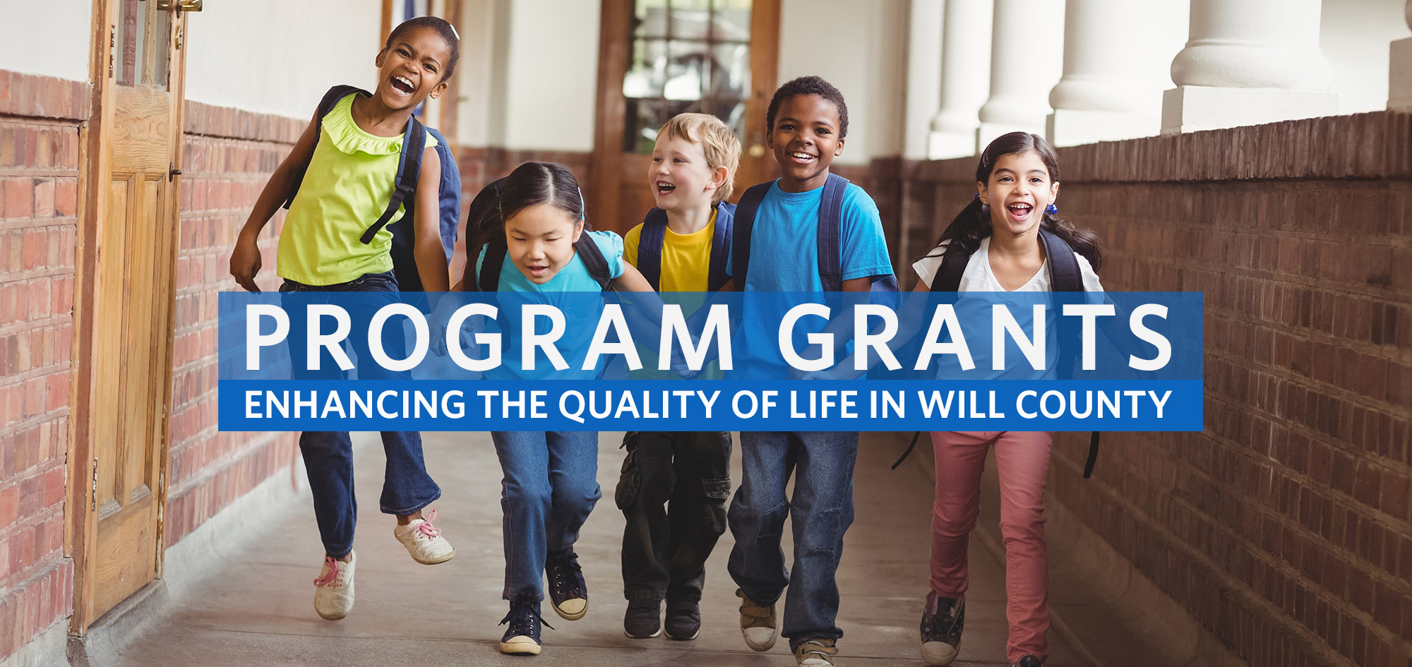 Grants | The Community Foundation of Will County