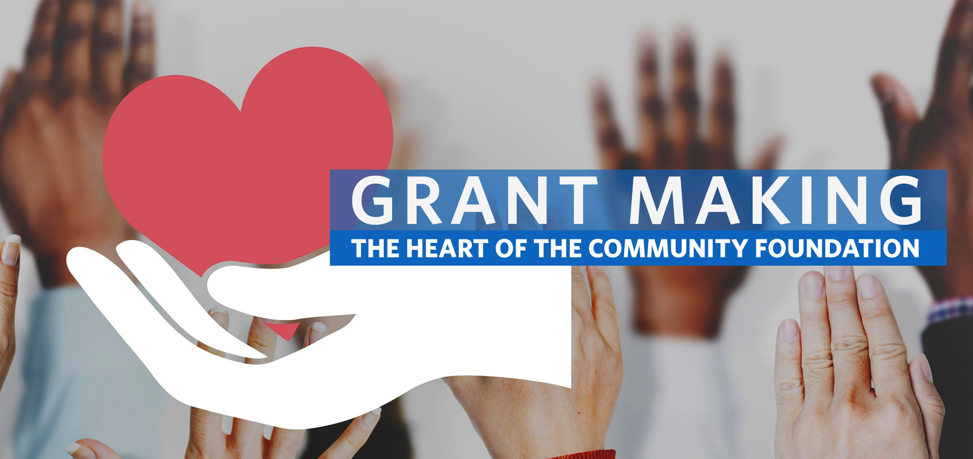 for grant seekers the community foundation of will county