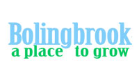 Village of bolingbrook logo