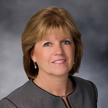 Dr. Judy Mitchell