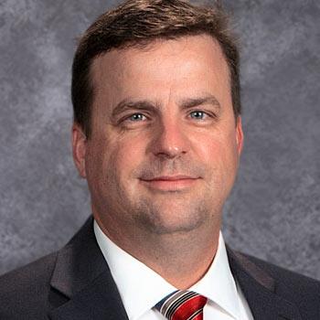 Dr. Shawn Walsh