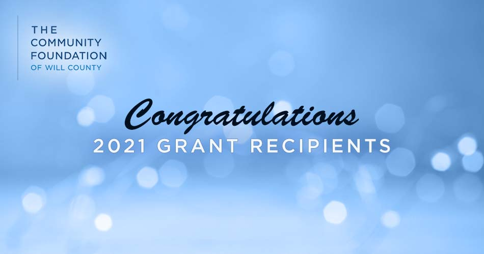 Congratulations to Our FY21 Community Partner Grantee Organizations